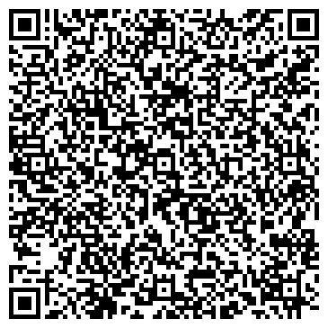 QR-код с контактной информацией организации АНД-ГРУПП