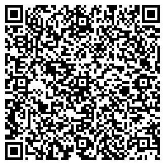 QR-код с контактной информацией организации АЭНБИ