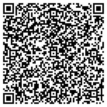 QR-код с контактной информацией организации ЗЕМЛИ ПОДМОСКОВЬЯ