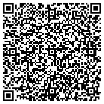 QR-код с контактной информацией организации НЕДВИЖИМОСТЬ-Д