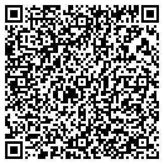 QR-код с контактной информацией организации ПИК-РИЭЛТИ