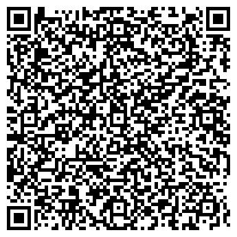 QR-код с контактной информацией организации ДАНИЛА-СТРОИТЕЛЬ