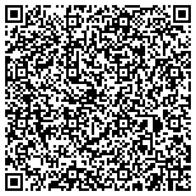 QR-код с контактной информацией организации «ЗемИнвест»