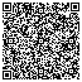 QR-код с контактной информацией организации DMRL
