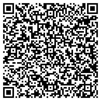 QR-код с контактной информацией организации ГРИШИНСКАЯ ШКОЛА
