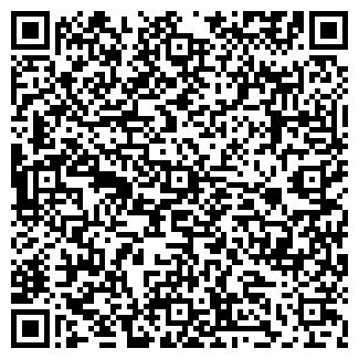 QR-код с контактной информацией организации ГОРШКОВСКАЯ ШКОЛА