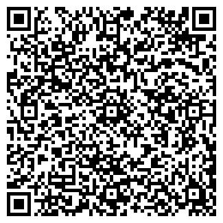 QR-код с контактной информацией организации ИЛЬИНСКАЯ НАЧАЛЬНАЯ ШКОЛА