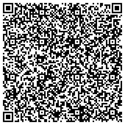 QR-код с контактной информацией организации ПОДРАЗДЕЛЕНИЕ ПО ПРЕДУПРЕЖДЕНИЮ ПРАВОНАРУШЕНИЙ СРЕДИ НЕСОВЕРШЕННОЛЕТНИХ И ЛИЦЕНЗИОННО-РАЗРЕШИТЕЛЬНОЙ РАБОТЕ