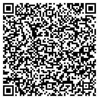QR-код с контактной информацией организации КОСТИНСКАЯ ШКОЛА