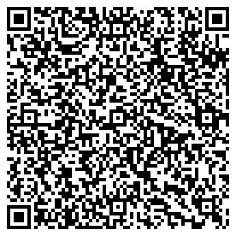 QR-код с контактной информацией организации ЛУГОВСКАЯ НАЧАЛЬНАЯ ШКОЛА, МОУ
