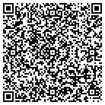 QR-код с контактной информацией организации НАЧАЛЬНАЯ ШКОЛА № 5