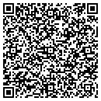 QR-код с контактной информацией организации СИНЬКОВСКАЯ ШКОЛА № 1