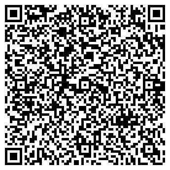 QR-код с контактной информацией организации ЯХРОМСКАЯ ШКОЛА № 2