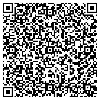 QR-код с контактной информацией организации ЯХРОМСКАЯ ШКОЛА № 3