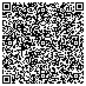 QR-код с контактной информацией организации ООО ДМИТРОВСКИЙ МЕБЕЛЬНЫЙ КОМБИНАТ