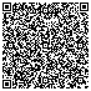 QR-код с контактной информацией организации СТУДИЯ СВЕТА