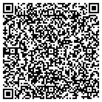 QR-код с контактной информацией организации ГЕОДЕЗИЧЕСКИЕ РАБОТЫ