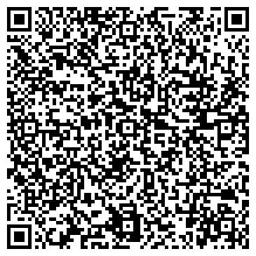QR-код с контактной информацией организации Газета о работе