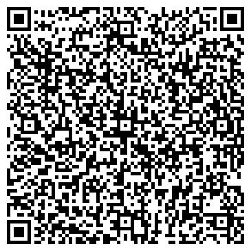 QR-код с контактной информацией организации РАБОТА. КАРЬЕРА. КАДРЫ