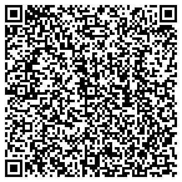 QR-код с контактной информацией организации Терапевтическое отделение № 2