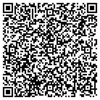 QR-код с контактной информацией организации ЦЕНТР ОБРАЗОВАНИЯ