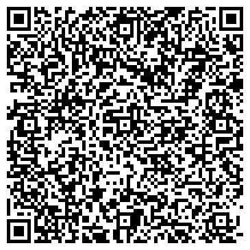 QR-код с контактной информацией организации ДМИТРОВСКИЙ ТЕННИСНЫЙ ЦЕНТР