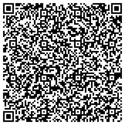 QR-код с контактной информацией организации ООО Управляющая компания «ЖилКомСервис» Расчетный центр 1