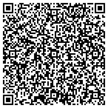 QR-код с контактной информацией организации МОСОБЛТЕХПРОМБЕЗОПАСНОСТЬ