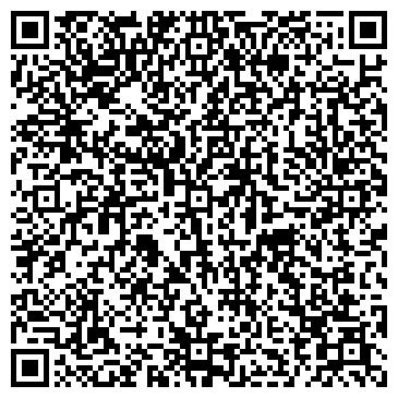 QR-код с контактной информацией организации ООО ТЕПЛОЭНЕРГОМОНТАЖПРОЕКТ