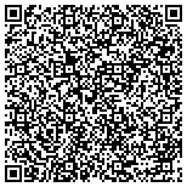 QR-код с контактной информацией организации ДМИТРОВСКИЙ РЕГИОНАЛЬНЫЙ УЧЕБНЫЙ ЦЕНТР