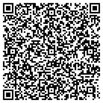 QR-код с контактной информацией организации БАРТ ФААССЕН РУС