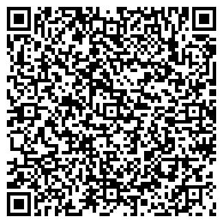 QR-код с контактной информацией организации МЕБЕЛЬ-СИТИ