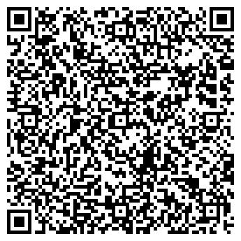 QR-код с контактной информацией организации ЖЁЛТЫЙ ПИТОН