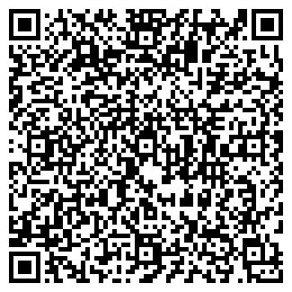 QR-код с контактной информацией организации GRAND OCEAN
