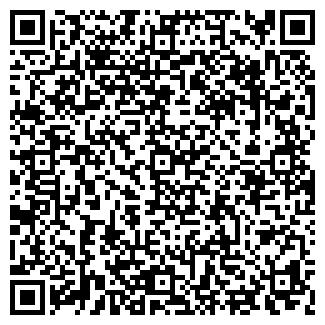 QR-код с контактной информацией организации ЗАО ДАРЗ