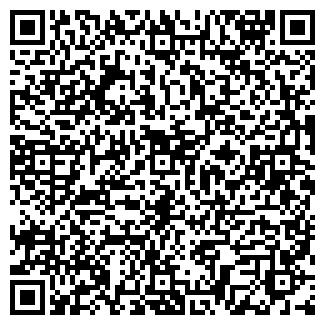 QR-код с контактной информацией организации АВТОПАЗ