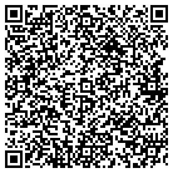 QR-код с контактной информацией организации № 77 ЗЕМЛЯНИЧКА