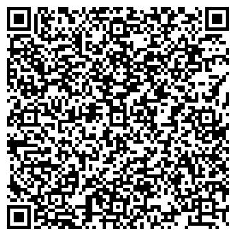 QR-код с контактной информацией организации МОТОР-ПЕРСПЕКТИВА