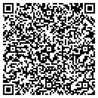 QR-код с контактной информацией организации ПИК-РЕГИОН