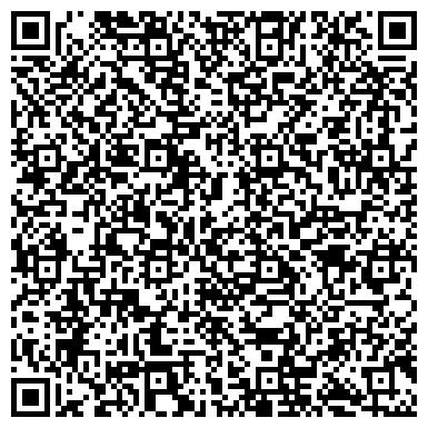 """QR-код с контактной информацией организации """"Государственная инспекция в Московской области Территориальный отдел № 2"""""""