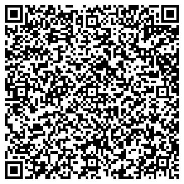 QR-код с контактной информацией организации ИСКОРКА, ДЕТСКИЙ САД № 19