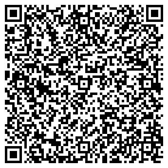 QR-код с контактной информацией организации РОСИНКА, ДЕТСКИЙ САД № 21