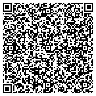 QR-код с контактной информацией организации БИОЦЕНТР