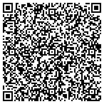 """QR-код с контактной информацией организации Ветеринарный центр   """"КОЛИБРИ"""""""