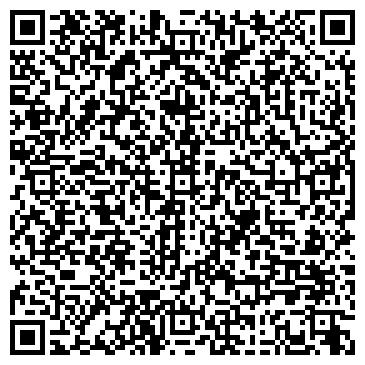 QR-код с контактной информацией организации Салон красоты ЮВЕНТА