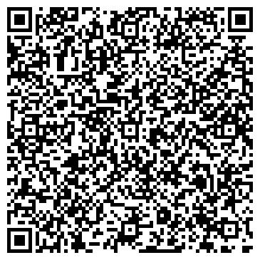 QR-код с контактной информацией организации МФТИ-ТЕЛЕКОМ