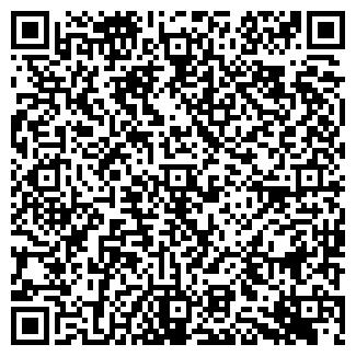 QR-код с контактной информацией организации ACAPELLA