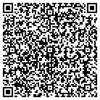 QR-код с контактной информацией организации ГАЛЕРЕЯ ОКОН