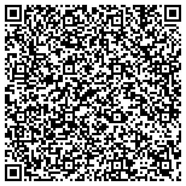 QR-код с контактной информацией организации ОБЪЕДИНЕННЫЙ ВОЕННЫЙ КОМИССАРИАТ Г. ВЫБОРГ