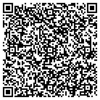 QR-код с контактной информацией организации ОКОННЫЕ ТЕХНОЛОГИИ